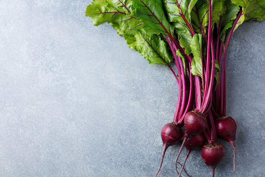 Certified Organic superfood beetroot powder. Find out more....