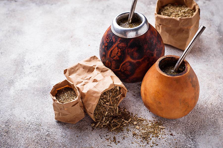 Yerba mate tea Australia